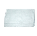 Picture of Dental Bibs White 4ply Lined Lge 31x50 -APPR488450- (CTN-250)