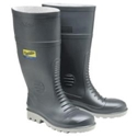 "Picture of Gumboot Style ""015"" Grey Blundstone Safety -APPR489850- (PAIR)"