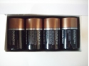 Picture of D Duracell Battery -BATT347150- (BOX-12)