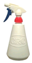 Picture of Plastic Heavy Duty Spray Applicator Bottle and Trigger - CRC-BOTT382660- (EA)