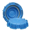 Picture of Drum Lid plastic to suit 15/20/25lt plastic drums -BOTT382905- (EA)
