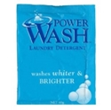 Picture of Laundry Powder Satchets Powerwash 40g -CHEM394570- (CTN-125)