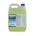 Picture of Chlorosan Chlorinated DetergentAP720-Actichem 5lt-CHEM401500- (EA)