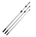 Picture of Handle Telepole 3 Piece Extension Reach Pole 3x1.2 mt-CLEA373050- (EA)
