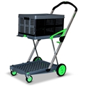 Picture of Clax Cart with 1 basket-CLEA384820- (EA)