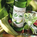Picture of Coffee Syrup Monin 700ml Green Banana-CSYR265400- (EA)