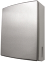 Picture of No 2 Metal Dispenser to Fit Hand Towel-Slimline -stainless steel-DISP430990- (EA)