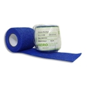 Picture of Aeroban Cohesive Bandage 5.0cm x 4.5m Visual Blue-FAID805569- (BOX-12)