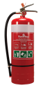 Picture of Fire Extinguisher Powder ABE 6kg -FIRE839020- (EA)