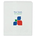 Picture of Nova Toast Bags-MOTE324350- (SLV-500)