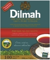 Picture of Tea Cup Bags Dilmah Premium Quality-PORT277900- (BOX-100)