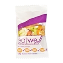 Picture of Eatwell Oat Fruit & Cinnamon Cookie (twin pack)1-PORT283650- (CTN-100)