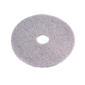 Picture of Floor Pad 40cm Porko Natural-SCRU374886- (EA)