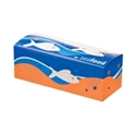 "Picture of Cardboard Medium Seafood Boxes 245 x 95 x 85 - Printed ""Seafood Design""-SNAK153350- (CTN-250)"