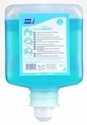 Picture of Deb Foam Hand Soap Wash Refresh Blue Azure Cartridge 1000ml-SOAP451452- (EA)