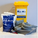 Picture of 120L Spill Kit - General Purpose-SPIL834720- (EA)