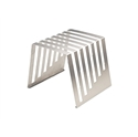 Picture of Stainless Steel Chopping / Cutting Board Rack - 15mm Slots 6 slots-SSTL225800- (EA)