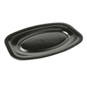 Picture of Black 300mmx450mm Foam Platter -TRAY162500- (SLV-10)