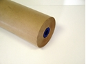 Picture of Brown Kraft Paper Roll 450Wx340m 70gsm-WRAP073950- (ROLL)