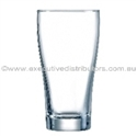 Picture of Beer Glass Conical 285ml Pot/Middi -GLAS216800- (CTN-48)