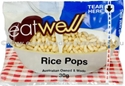 Picture of **IL**EATWELL Rice Pops 30gm Packet (G/F)-PORT283772- (CTN-30)