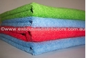 Picture of Commercial Microfibre Knitted Cloth 40cm x 40cm x 330GSM-WIPE378108- (EA)