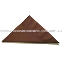Picture of Napkin 2 Ply Dinner Chocolate-NAPK187310- (CTN-300)