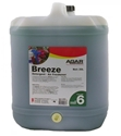 Picture of Agar Breeze Air Freshening Detergent 20L-CHEM412620- (EA)