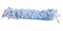 Picture of Shaggy 40cm Duster to suit Shaggy Dusting Frame - Blue-CLEA370941- (EA)
