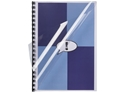 Picture of A4 Clear Binding Covers - 200 Micron-STAT353125- (BOX-100)