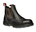 "Picture of Work Boots - Black Non Steel Toe - Redback ""UBOK"" Style-APPR489955- (PR)"