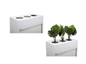 Picture of Planter Box Suits 1200mm Wide Go Tambour Cupboards and Cabinets - 1200W x 470D x 230H-FURN358427- (EA)