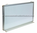 Picture of Magnetic Whiteboard 2100mm X 900mm-FURN358650- (EA)