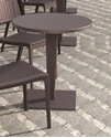 Picture of Table Top  -Werzalit -Stratos -120cm Round-FURN357600- (EA)