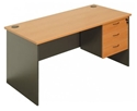 Picture of Desk 1800 x 750 Complete With 3  Drawers -FURN359301- (EA)