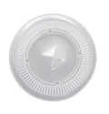Picture of Clear Flat Lid For 8 & 10oz Tailored Plastic Cup-PLAC118550- (CTN-1000)