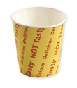 Picture of Chip Cup 12oz Paper-CHIP114500- (CTN-1000)