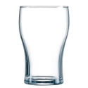 Picture of Beer Glass Washington 285ml Pot/Middi-GLAS216550- (EA)