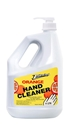 Picture of Lightning Orange Pumice Heavy Duty Industrial Hand Cleaner - 4L Pump Pack-SKIN455914- (EA)