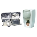 Picture of Dominant Hand Soap Starter Pack - 2 x 900ml Pods + 1 Free On Loan Dispenser-SOAP452020- (EA)