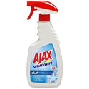 Picture of AJAX Antibacterial spray and wipe Ocean Fresh Trigger 500ml-CHEM401840- (EA)