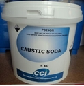 Picture of Caustic Soda  5kg -CHEM405550- (EA)