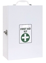 Picture of First Aid Kit -Class A (100 people+) Metal Case-FAID805301- (EA)