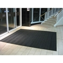 Picture of Micah Premier Rollstock Entrance Matting -Smooth Back- in Blacksmoke Fully Edged 2100 x 1200mm-MATT359212- (EA)