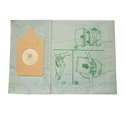 Picture of Vacuum Bags -fits: Henry / Charles / Numatic QC68-VACU387895- (PACK-10)