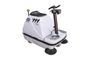 Picture of Sweeper- STR1000 -1000mm, Battery Operated, Ride on, Powerful Suction-WARE663530- (EA)