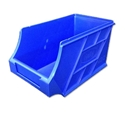 Picture of Plastic N20 Micro Bin - 135mm x 225mm x 125mm - Blue-STOR900750- (EA)