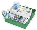 Picture of First Aid Kit - Workplace Response Kit 3 Plastic Case-FAID805105- (EA)