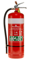 Picture of Fire Extinguisher Powder ABE 9kg -FIRE839025- (EA)