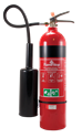 Picture of Fire Extinguisher CO2 5kg -FIRE839029- (EA)